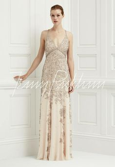 Jenny Packham SS 14 Cruise Collection