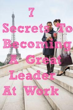 Smart, successful female execs share their killer career secrets.