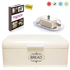 Vintage Bread Box For Kitchen Stainless Steel Metal in Re... https://www.amazon.com/dp/B01NB1DTLX/ref=cm_sw_r_pi_dp_x_9-wBzbHTN74T6