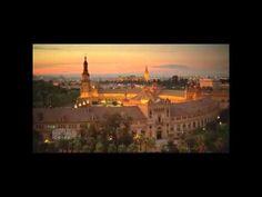 ANDALUCÍA. Pablo Alborán - Makes me miss Espana terribly...beautifully rich Andalucia.