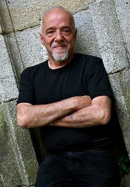 Paulo Coelho Discusses 'Aleph,' His New Novel - NYTimes.com