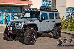 West Coast Customs Zippo Jeep