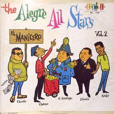 Cortesía Fania All Stars, Musica Salsa, Salsa Music, Latin Music, Growing Up, Jazz, Sons, Comics, Classic