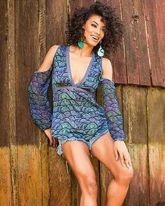 MISS BRASIL 2016 - RAISSA SANTANA ☆☆☆ Simplesmente Raissa! DC Style ilustra suas páginas com a protagonista do Miss Paraná 2016, Raissa Santana. Em uma entrevista exclusiva, a jovem de 21