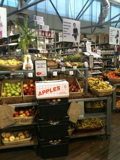 The amazing fresh produce for sale at About Life shop. So many interesting and unusual products. Was always here when I was writing the Ancient Grains book Places To Eat, Sydney, Fresh, Grains, Lounge, Life, Writing, Book, Amazing