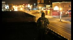 Police Shut Down Mysterious 'Oath Keepers' Guarding Rooftops In Ferguson!