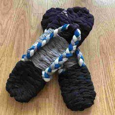 簡単布ぞうりの作り方♪エコで健康的な和のルームシューズを手作りしよう | キナリノ How To Make, Accessories, Shoe, Yarns, Zapatos, Shoemaking, Footwear, Shoes, Dress Shoes