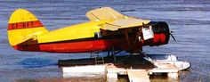 Our Collection - Norseman CF-BFT, serial is a Noorduyn Norseman MkIV and one of two Norseman in the Canadian Bushplane Heritage Centre's collection. Float Plane, Flying Boat, Heritage Center, Planes, Boats, Fighter Jets, Centre, Aviation, Aircraft