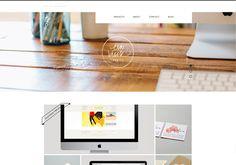 Eva Black's new website