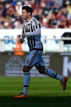 Torino-Juventus 1-4 #alvaromorata #juventus