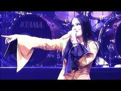 Nightwish-Phantom Of The Opera (Live End Of An Era) HD - YouTube