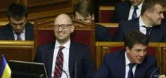 Пока паны ссорились, США протащили через Раду закон о распродаже остатков Украины