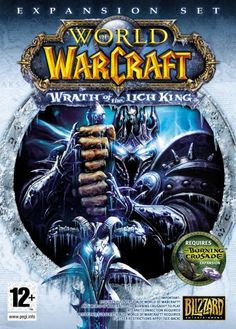 Go to http://wanelo.com/p/5327946/warcraft-blueprint for WOW secrets - World of Warcraft: Wrath of the Lich King (PC) « Blast Gifts