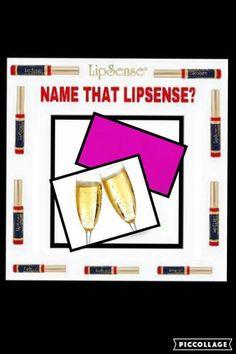 Pink Champagne Senegence Makeup, Senegence Products, Lipsense Game, Color Games, Facebook Party, Flawless Makeup, Pink Champagne, Party Games, Makeup Tips