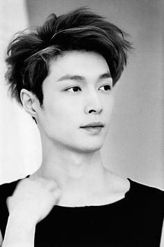 Lay *_* ~ Die Jungs Photobook #EXO #Exo #Lay