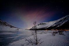 Arctic valley | Flickr - Photo Sharing!