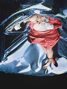 """Evelyn Mchale Alive """"The Most Beautif..."""