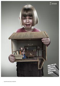 Child Abuse Awareness: Speak For Her