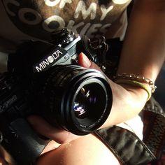 Minolta X-700 Best Camera of its day