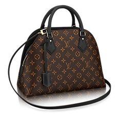 ALMA B'N'B #Louis Vuitton#
