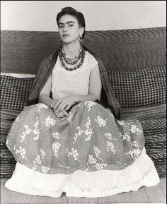 Frida  <3