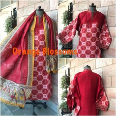 Design Model, Ikat, Blouse Designs, Kurti, Kimono Top, Saree, Models, Cotton, Tops