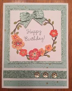 Crafty Happy : The Cricut Flower Market Blog Hop