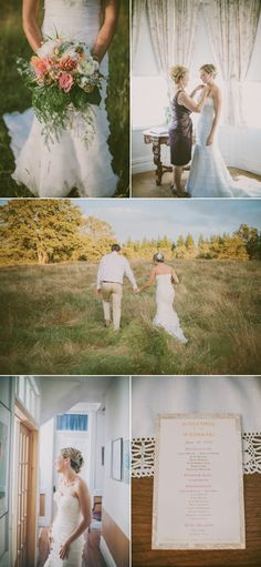 Neada City Ranch Wedding from Kris Holland Photography