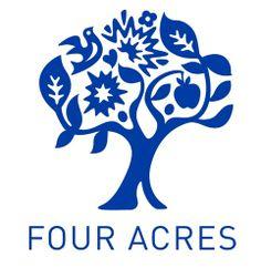 Unilever's Four Acres identity by JKR                                                                                                                                                      Mais