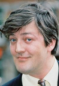 """Stephen Fry. ENTP. Sun: 0°46' VirgoAS: 29°50' Leo (very close to Virgo) Moon:12°35' Leo. Fry: """"Seriousness is no more a guarantee of truth ... than humor is a guarantee of superficiality.""""  Fry: """"I like to wake up each morning and not know what I think, that I may reinvent myself in some way.""""  Fry: """"I have always felt unable to ... become part of the tribe. ... I have always sniped or joked from the sidelines.""""  Fry: """"Incuriosity is the oddest and most foolish failing there is."""""""