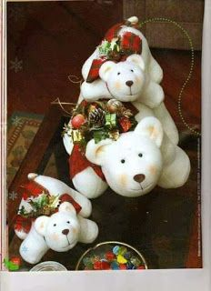 Christmas Holidays, Christmas Ornaments, Sewing Crafts, Snowman, Dolls, Holiday Decor, Outdoor Decor, Pattern, Diy