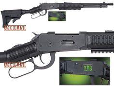Zom gun