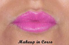 MESAUDA Rossetto Top Model 214 Elle http://makeup-incorso.blogspot.it/2014/09/mesauda-rossetto-top-model-214-elle.html