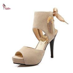 Chaussures LFNLYX noires Sexy femme hNnKsH
