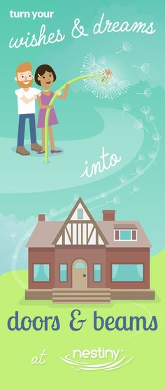 Thinking of buying a home? Not sure what you can spend? No worries! we've got you covered. Get started here with our free Homebuying tips, tools and games at Nestiny! Visit www.Nestiny.com and get your journey started! #homebuying