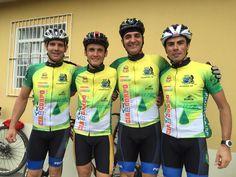 Cycling jerseys Yaathe Brazil
