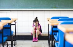 Children's mental health needs to be at the heart of school policy | News in Mind