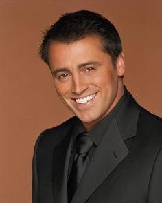 Matt LeBlanc as Joey Tribbiani in #Friends - Season 10 (The Final Season)