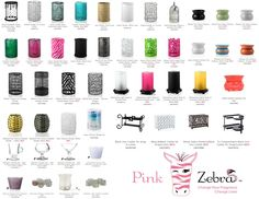 Check out the entire Pink Zebra product line! Change your fragrance, change your life! Join us now for this fun and exciting ground floor opportunity with your own candle business!  Have an event at your home or at an expo, fair, etc .. set up a Sprinkle Bar! So much fun... Only $99 to join and you get so much to start your business and to share and use!  www.pinkzebrahome.com/sprinkleurlife