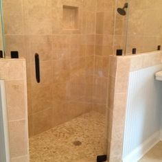 Showers : Find Walk-in or Double Shower Stalls Online