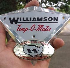 Williamson temp o matic - http://www.hvac-hacks.com/williamson-temp-o-matic/
