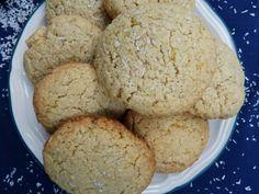 La ricetta dei biscotti senza glutine alla farina di mandorle