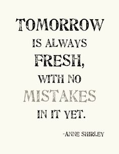 Anne Shirley (Anne of Green Gables) - LM Montgomery