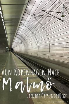 Nach Malmö über die