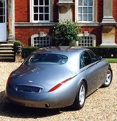 doyoulikevintage: 1993 Aston Martin Lagonda Vignale