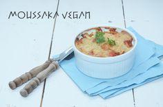 Bissen fürs Gewissen: {Greek Week} Rezept: Tofu Massaker, äh Moussaka