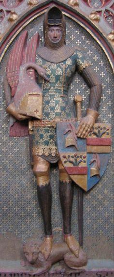 1370  Rudolf von Sachsenhausen 1370    Germany Frankfurt am Main