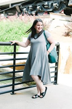 The Erla Fair Trade Dress is Your New Favorite Dress by fashion blogger Still Being Molly