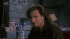 Young Christian Slater, Jason Dean Heathers, Beautiful Men, Beautiful People, Young Guns, Cute Guys, Bad Boys, First Love, Eye Candy