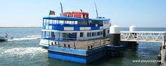 Ferry da Ilha da Armona